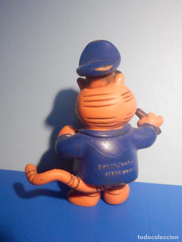 Figuras de Goma y PVC: Figura Pvc - Gato - Personaje dibujos animados - Comics - Foto 2 - 226198250