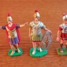 Figuras de Goma y PVC: LOTE DE 5 ROMANOS DIFERENTES DE LAFREDO (COMANSI, JECSAN, SOTORRES, REIGON). Lote 226215263