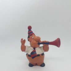 Figuras de Goma y PVC: FIGURA JORDI CULE, F.C BARCELONA - TVC/OSCAR, STAR TOYS - 7.5 CM ALTO - PVC. Lote 226291655