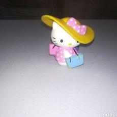Figuras de Goma y PVC: BULLY FIGURA DE PVC HELLO KITTY ENRLAG. Lote 226389215
