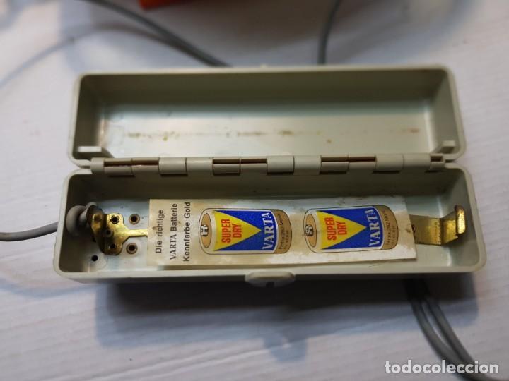 Figuras de Goma y PVC: Vehículo Espacial CableDirigido Gama A9 ref.3580 funcionando Perfecto Difícil versión - Foto 8 - 226663795