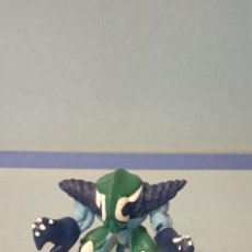 Figuras de Goma y PVC: MUÑECO DE GOMA. MARATHON. MEDIDAS 5*4 CM.. Lote 226784780