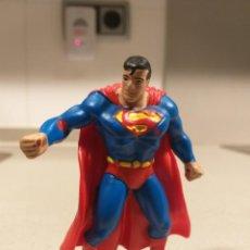 Figuras de Goma y PVC: FIGURA DE PVC BOOTLEG LIGA DE LA JUSTICIA DC COMICS SUPERMAN COPIA COMICS SPAIN. Lote 226876369