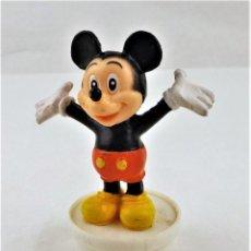 Figuras de Goma y PVC: MICKEY MOUSE. PVC. Lote 226983014