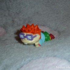 Figuras de Goma y PVC: CHUCKIE RUGRATS. VIACOM. Lote 227105940