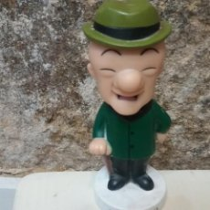 Figuras de Goma y PVC: FIGURA MR MAGOO. WACKY WOBBLER. BOBBLE HEAD. FUNKO. MUEVE LA CABEZA. DIFÍCIL. ÚNICO. 15 CM DE ALTO.. Lote 227129595