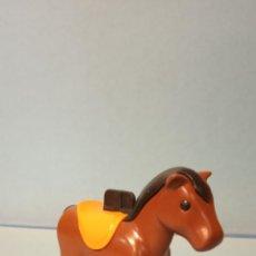 Figuras de Goma y PVC: CABALLO. MEDIDAS 8*7 CM.. Lote 227184660