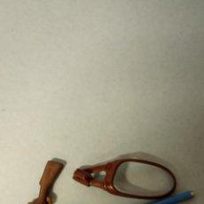 Figuras de Goma y PVC: LOTE VARIO. DIFERENTES MEDIDAS.. Lote 227187820
