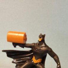Figuras de Goma y PVC: MUÑECO BATMAN. CÓMICS. MEDIDAS 9*9 CM. Lote 227189855