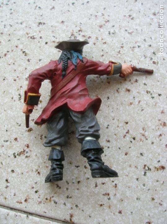Figuras de Goma y PVC: figura pirata - Foto 2 - 227570340