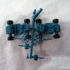 Figuras de Goma y PVC: MONTAPLEX-COLADA VEHICULO LUNAR- PERTENECE AL SOBRE SERIE ESPECIAL NUMERO 1035. Lote 227670495