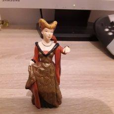 Figuras de Goma y PVC: FIGURA PVC MEDIEVAL PAPO MARUKATSU COMANSI. Lote 227781056