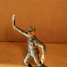 Figuras de Goma y PVC: JECSAN. SOLDADO JAPONÉS. SERIE RIO KWAI. NO REAMSA. NO PECH.. Lote 227972265