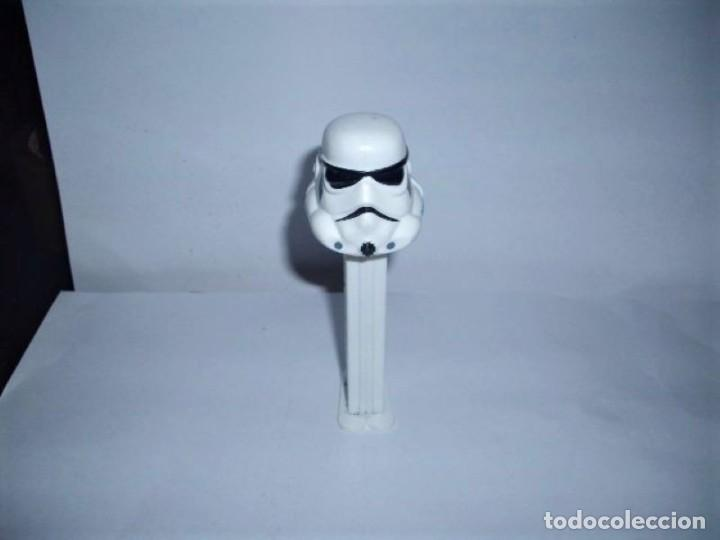 Dispensador Pez: Star Wars Soldado del Imperio. - Foto 1 - 228270233