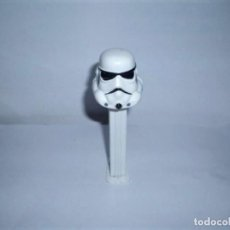 Dispensador Pez: STAR WARS SOLDADO DEL IMPERIO.. Lote 228270233