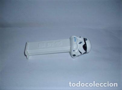 Dispensador Pez: Star Wars Soldado del Imperio. - Foto 2 - 228270233