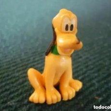 Figuras de Borracha e PVC: FIGURA KINDER - PLUTO. Lote 228330055