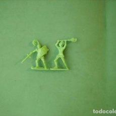 Figuras de Goma y PVC: FIGURAS Y SOLDADITOS DE 5 CTMS - 12954. Lote 228393340