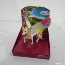 Figuras de Goma y PVC: SCHLEICH - BAYALA - PEGASO 70576. Lote 228422140