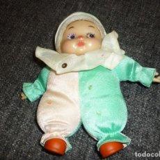 Figuras de Goma y PVC: MUÑECO DUENDE. Lote 228648030