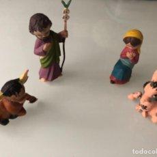 Figuras de Goma y PVC: BELÉN PECH. Lote 229010915