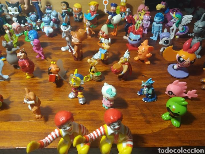 Figuras Kinder: Lote de kinder Ferrero y varios - Foto 6 - 229110545