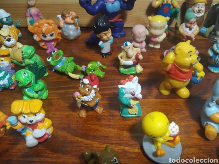 Figuras Kinder: Lote de kinder Ferrero y varios - Foto 9 - 229110545