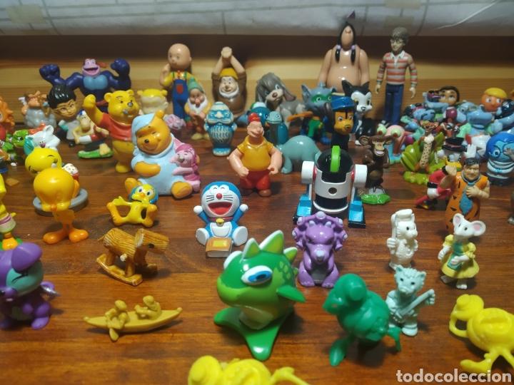 Figuras Kinder: Lote de kinder Ferrero y varios - Foto 13 - 229110545