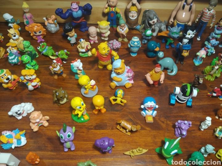 Figuras Kinder: Lote de kinder Ferrero y varios - Foto 15 - 229110545