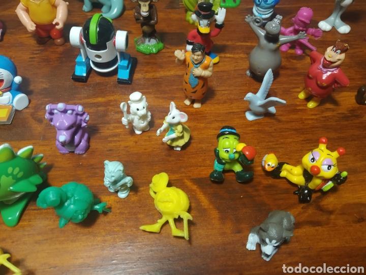 Figuras Kinder: Lote de kinder Ferrero y varios - Foto 17 - 229110545