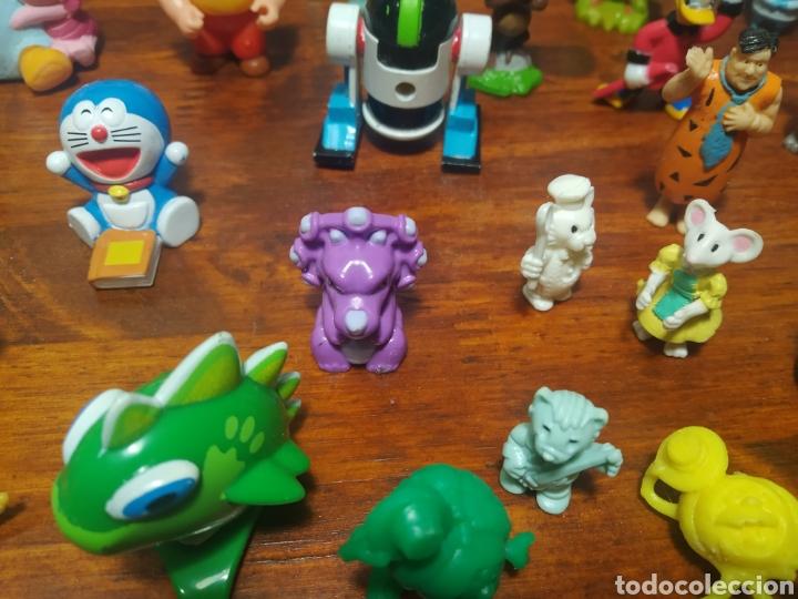 Figuras Kinder: Lote de kinder Ferrero y varios - Foto 19 - 229110545