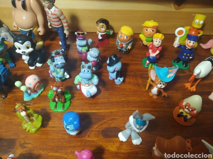 Figuras Kinder: Lote de kinder Ferrero y varios - Foto 22 - 229110545