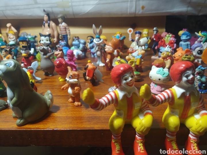Figuras Kinder: Lote de kinder Ferrero y varios - Foto 24 - 229110545