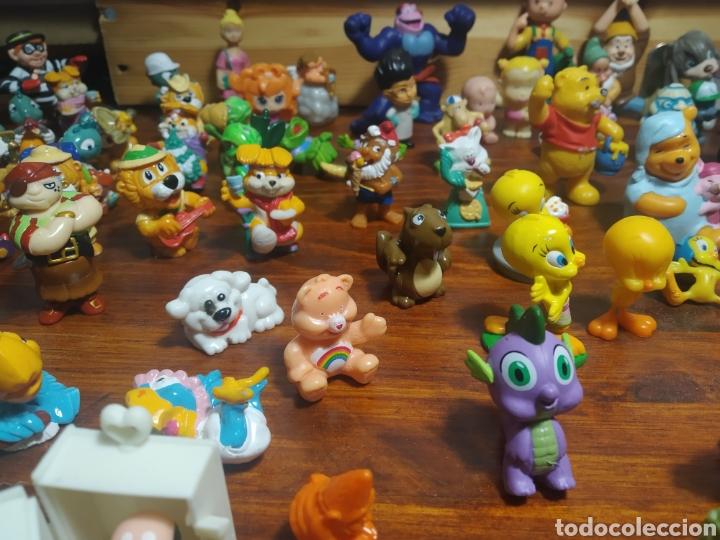 Figuras Kinder: Lote de kinder Ferrero y varios - Foto 27 - 229110545