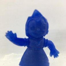 Figuras de Goma y PVC: FIGURITA DUNKIN DE HEIDI - 5 CM.. Lote 229250925
