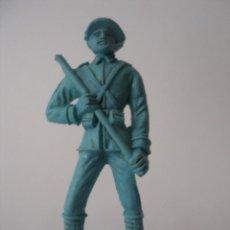 Figuras de Goma y PVC: SOLDADOS DEL MUNDO FRANCÉS Nº1008 COMANSI AÑOS 70. Lote 229303680