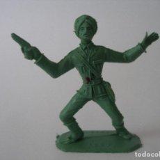 Figuras de Goma y PVC: SOLDADOS DEL MUNDO INDÚ Nº1019 COMANSI AÑOS 70. Lote 229304035