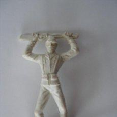 Figuras de Goma y PVC: SOLDADOS DEL MUNDO JAPONÉS Nº1036 COMANSI AÑOS 70. Lote 229305595