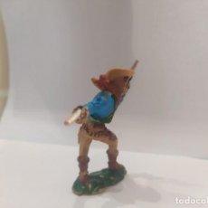 Figurines en Caoutchouc et PVC: LAFREDO VAQUERO TAMAÑO GRANDE. Lote 229377245