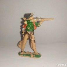 Figurines en Caoutchouc et PVC: FIGURA VAQUERO REAMSA. Lote 229385070