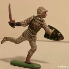 Figurines en Caoutchouc et PVC: CRUZADO DE GOMA REAMSA 1955 60MM.. Lote 229428905