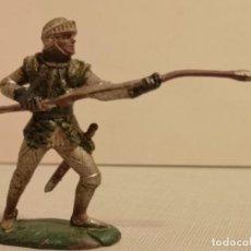 Figurines en Caoutchouc et PVC: CRUZADO DE GOMA REAMSA 1955 60MM.. Lote 229429015