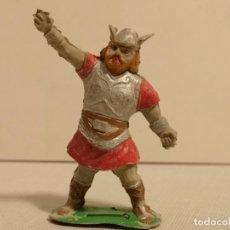 Figurines en Caoutchouc et PVC: VIKINGO ESTEREOPLAST DE GOMA 60MM.. Lote 229432300