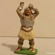 Figurines en Caoutchouc et PVC: VIKINGO ESTEREOPLAST DE GOMA 60MM.. Lote 229432405