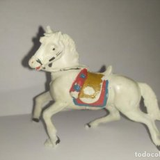 Figurines en Caoutchouc et PVC: CABALLO TEIXIDO AÑOS 50. Lote 229486405