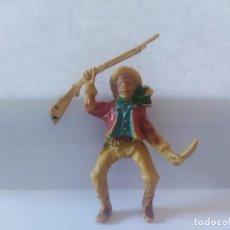 Figuras de Goma y PVC: FIGURA LAFREDO AÑOS 60 PVC. Lote 229669670