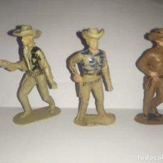 Figuras de Borracha e PVC: PALADINES DE JECSAN. Lote 229672140