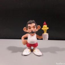 Figuras de Goma y PVC: FIGURA MONCLIS PVC GOMA FRAGA FIGURAS 80 90 MONCLI STARTOYS POLÍTICOS GALLEGO REY ALVAREZ COMANSI. Lote 229743275