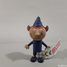 Figuras de Goma y PVC: FIGURA PVC BEN Y HOLLY COMANSI. Lote 229746155