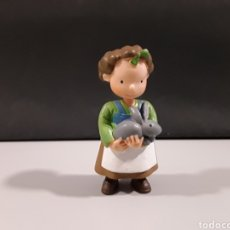 Figuras de Goma y PVC: FIGURA PVC LAS TRES MELLIZAS COMANSI. Lote 229747500